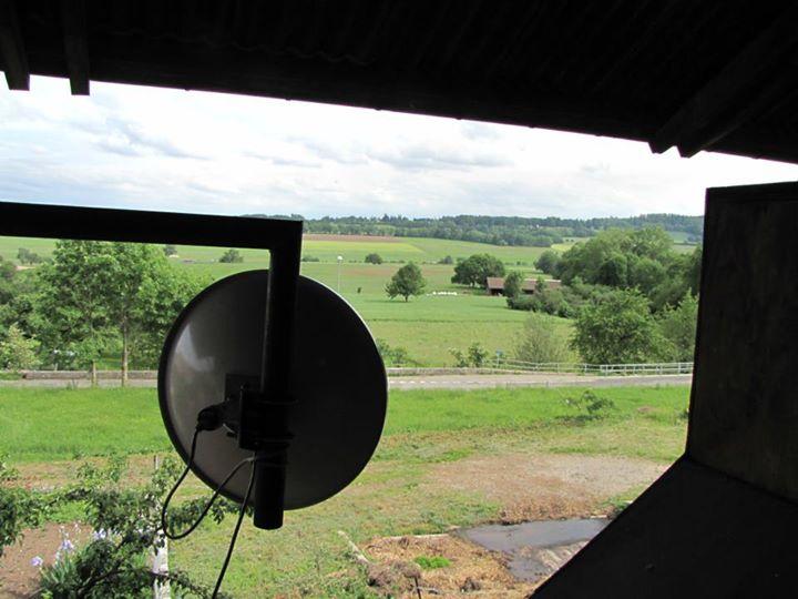 antenne wifi grange