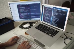 ecodev travail de geek