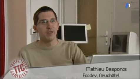 ecodev tv mathieu rts