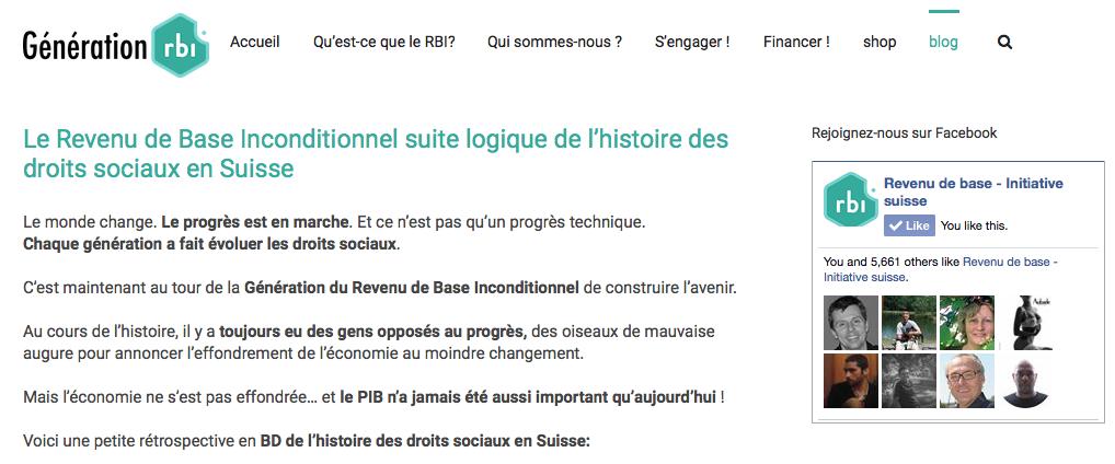 RBI blog