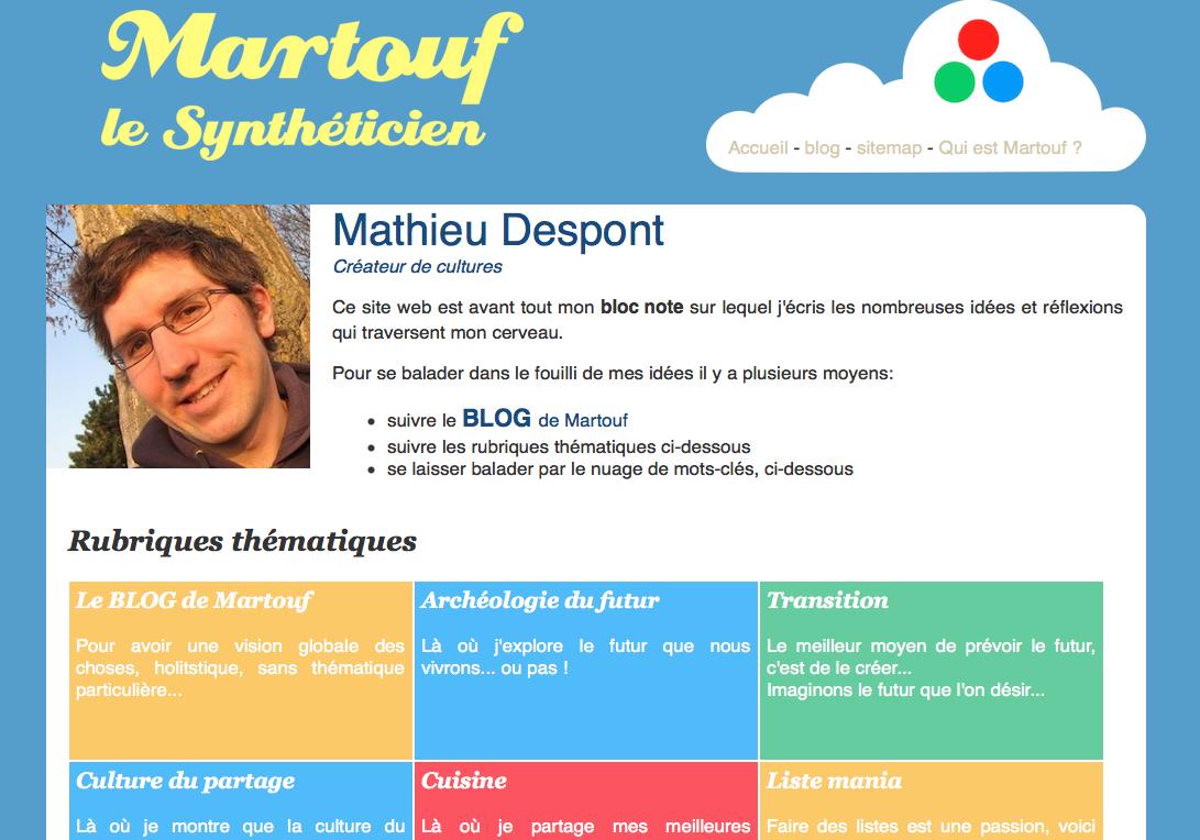 Martouf
