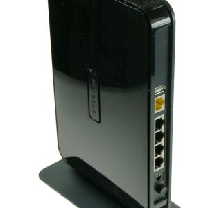 Netgear WNDR3800