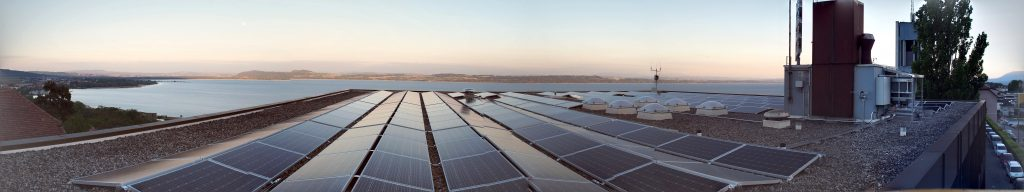 panorama centrale photovoltaique cooperative coopsol neuchatel